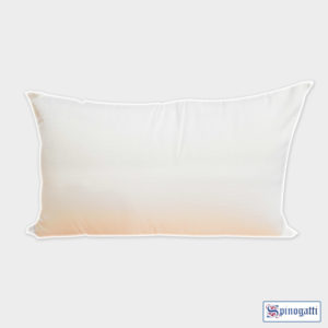cuscino ignifugo in fibra