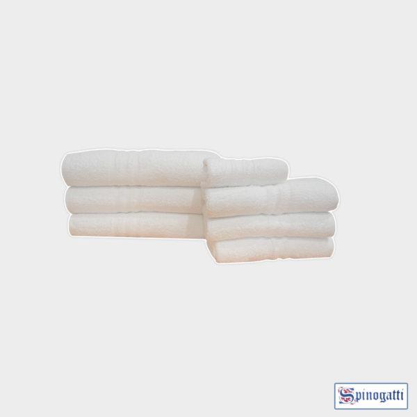 Telo Asciugamano e Ospite