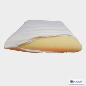 cuscino ignifugo in poliuretano